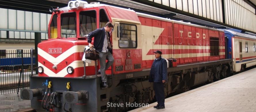 Cukurova Express