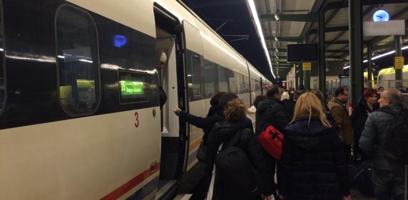 istanbul konya hızlı treni