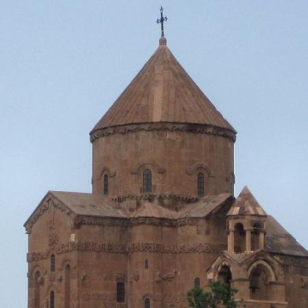 Akhtamar Church