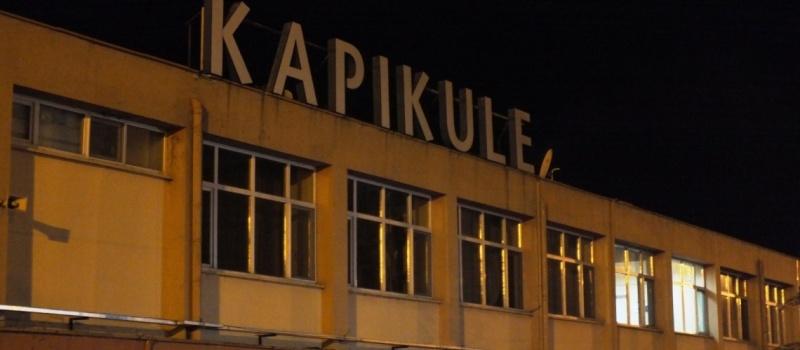 Kapıkule tren istasyonu - Wikimedia
