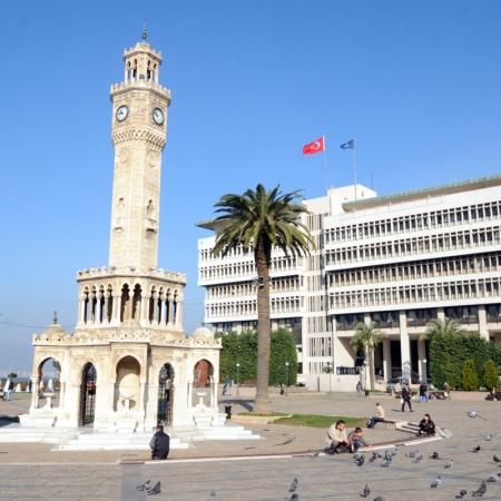 İzmir - İzmir Büyükşehir Belediyesi