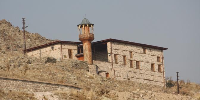 Konya - Onur