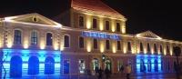 Basmane tren istasyonu - Burakhuseyin