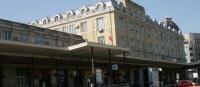 Bükreş tren istasyonu - trainstations