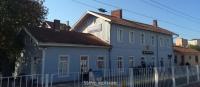 Çerkezköy tren istasyonu - Onur