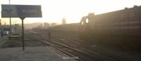 Elazığ tren istasyonu - Jeff