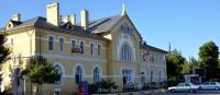 Kayseri tren istasyonu - Demircimehmed