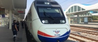 Ankara İstanbul hızlı treni - Onur