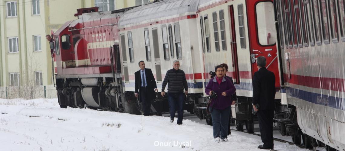 Touristic Dogu Express