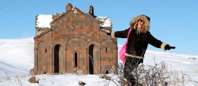 Kars ve Doğu Ekspresi: Hazırlık, Merak Edilenler, Rota
